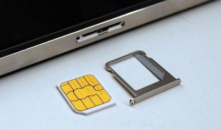 Dok Phone: Apple et Samsung vont faire disparaître la carte SIM dès 2016 !
