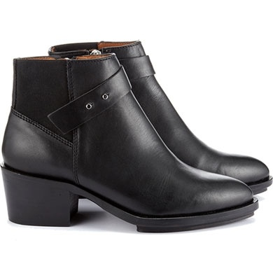 Whistles boots -