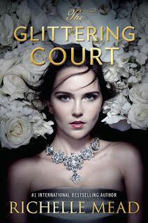 Book Blitz: The Glittering Court