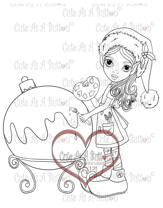 169 best Girl digis images on Pinterest | Coloring pages, Coloring ...