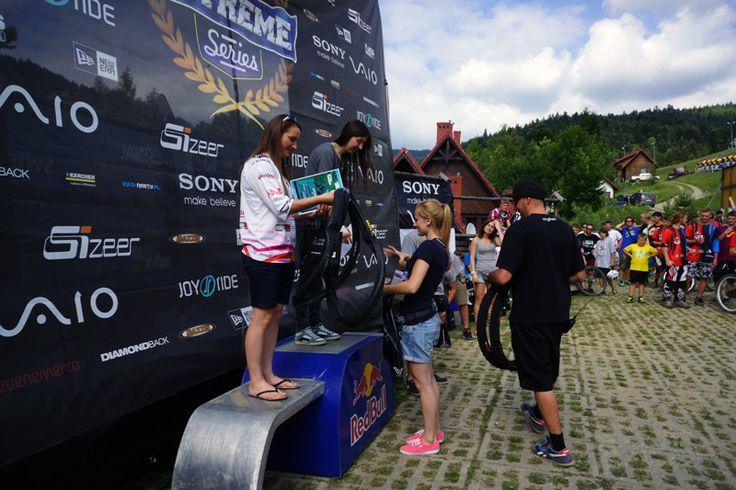 Sony VAIO Joyride Open - Wierchomla 2013 - Downhill - www.wierchomla.com.pl