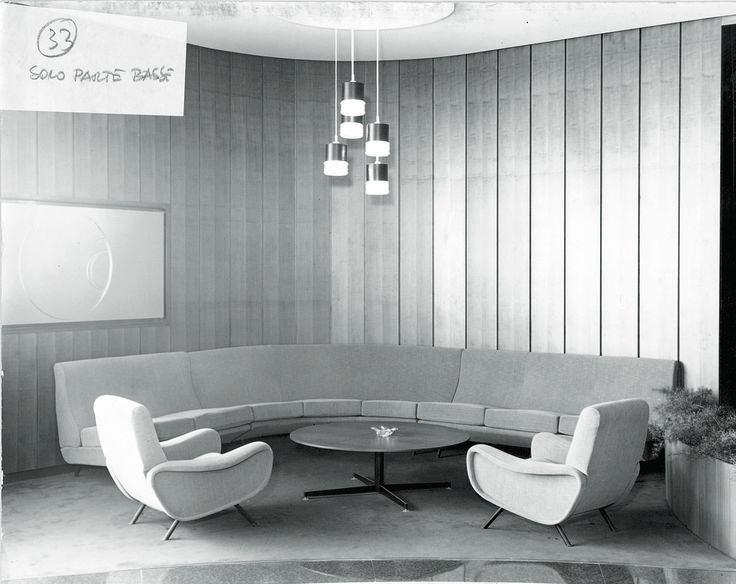 MARCO ZANUSO 1951