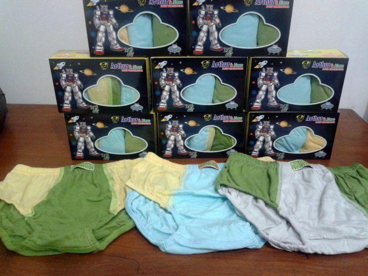 Cloth Diaper Online Shop Indonesia