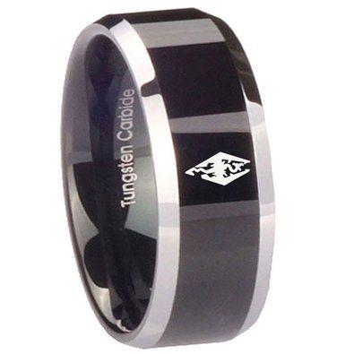 21 best Logan Ring images on Pinterest Men wedding rings
