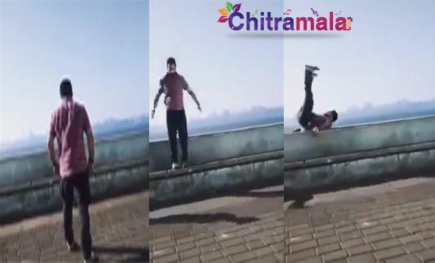 Janatha Garage Video Leaked On Social Media