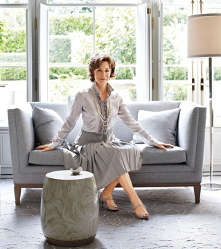 Style Compass : Barbara Barry. Baker FurnitureFurniture ...