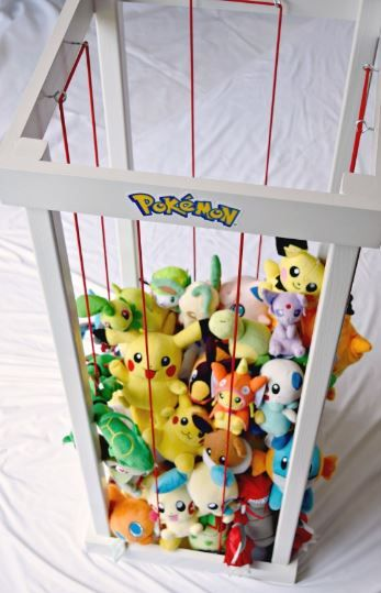 pokemon zoo #pokemon http://wallartkids.com/pokemon-bedroom-ideas-pokemon-go-mania