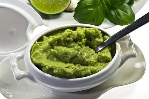 salsa guacamole originale