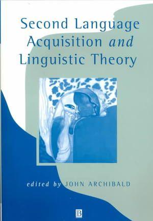 second language acquisition theories pdf