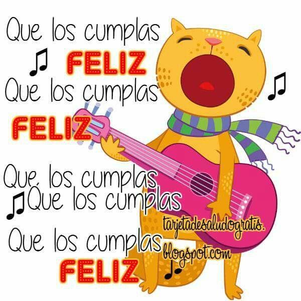 #CUMPLEAÑOS FELIZ#CUMPLEAÑOS FELIZ# TE DESEAMOS A TI# - Página 6 09973c2051b1600559eacf7d3d9100c9--happy-birthdays-birthday-wishes
