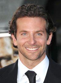 Bradley Cooper. Because of Alias.