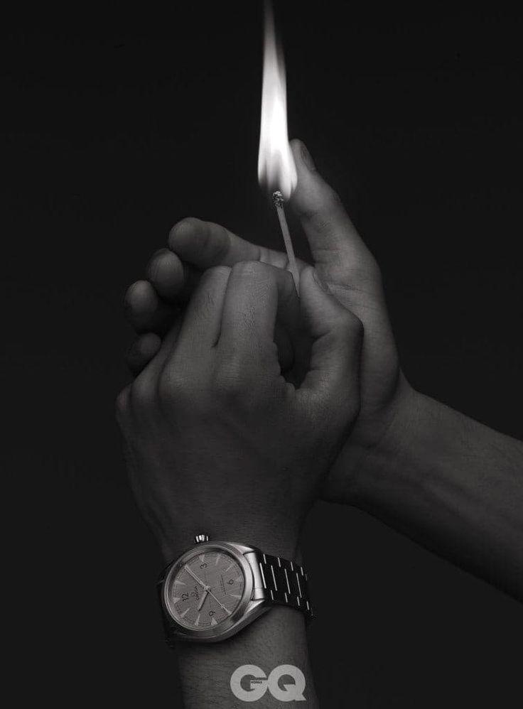 내 마음에 불을 지른 다섯 개의 시계 | GQ KOREA (지큐 코리아) 남성 패션 잡지