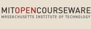 MIT OpenCourseWare -  MIT의 학부, 대학원 학과들에서 교육되고 있는 대부분의 정규강의 수업을 무상으로 제공하는 오픈코스웨어를 말한다. 학점은 인정되지 않으나 로그인 없이 누구나 MIT의 수업을 온라인으로 들을 수 있다.     단 영어를 원어민 처럼 해야한다. --; (번역이 있는 것이 있지만, 한국어는 거의 없음)