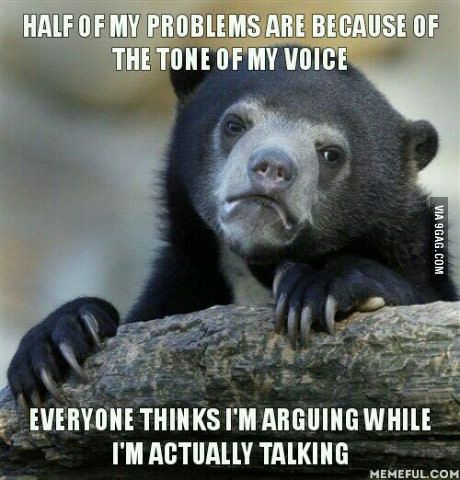 Happens to me alot..