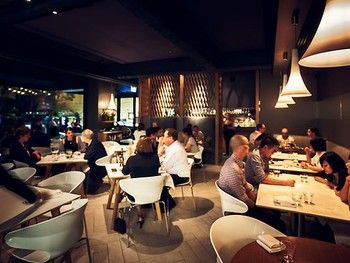 Pei Modern in Melbourne - Book a Table Instantly @ Dimmi