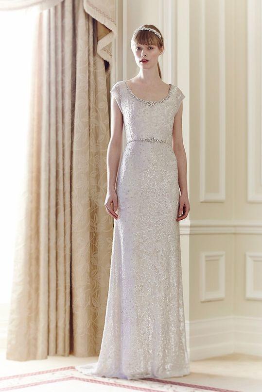 Jenny Packham 2014 Bridal Collection