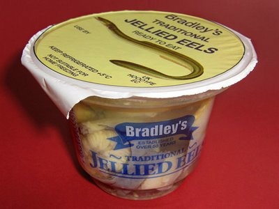 Strange Canned Foods ~ Now Thats Nifty