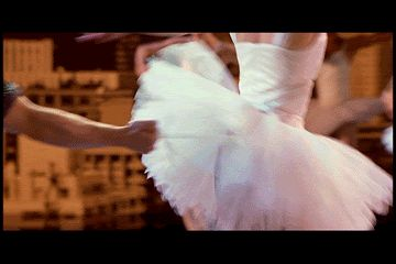 Taking Center Stage (2000) | The 101 Best Movie Dance Routines Of The Last 35 Years