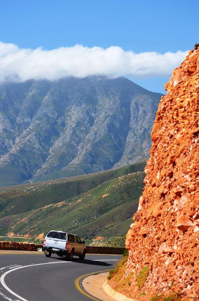 Clarence Drive between Gordons Bay & Rooi-Els - along Kogelberg Nature Reserve. #gordonsbay #clarencedrive #rooiels #kogelberg