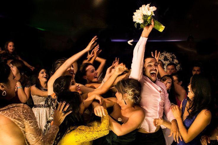 Свадебный фотограф Paulo Guanais (guanais). Фотография от 17.10.2016