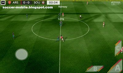 FTS 15 Mod FIFA 18 By Dimas Bagus | Update February
