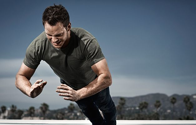 HOW CHRIS PRATT MADE FAT EXTINCT<---must read