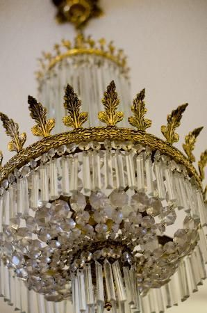 169 best Chandeliers Lighting images on Pinterest Crystal