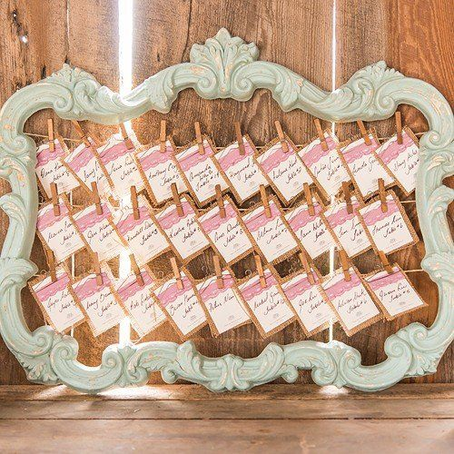 Ornate Vintage Frame by Beau-coup