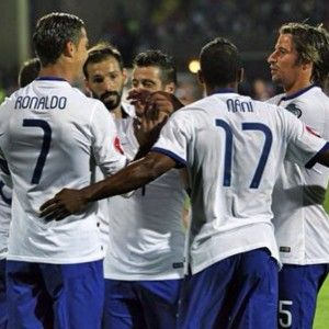 What's been happening in Euro 2016 qualifying Group I? Find out more here: http://www.soccerbox.com/blog/euro-2016-qualifying-group-i/ And get a discount code to use when you shop for football shirts at Soccer Box!