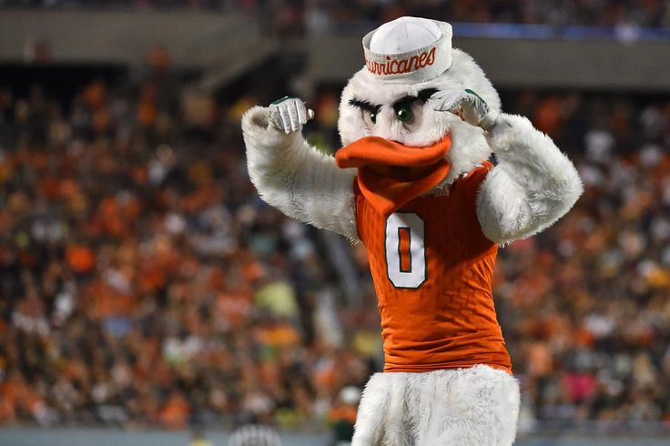 2017 Miami Hurricanes Football Schedule | UM