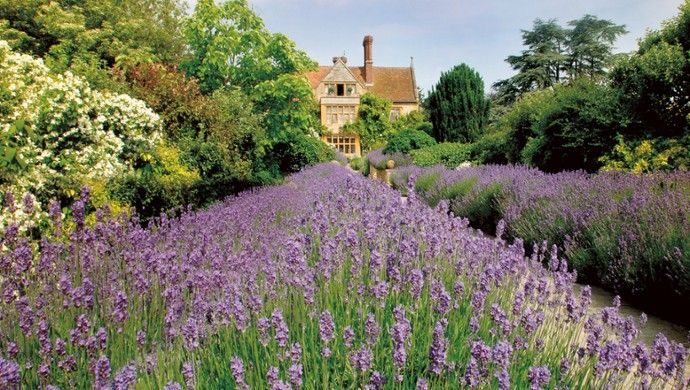 Oxfordshire, to live out my Inspector Morse Dreams!!  Belmond Le Manoir aux Quat'Saisons