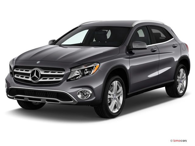 Mercedes Benz Gla Class Prices Reviews And Pictures U S News