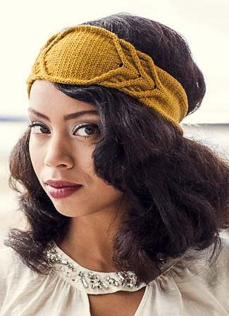 1000+ images about Hat Knitting Patterns on Pinterest ...