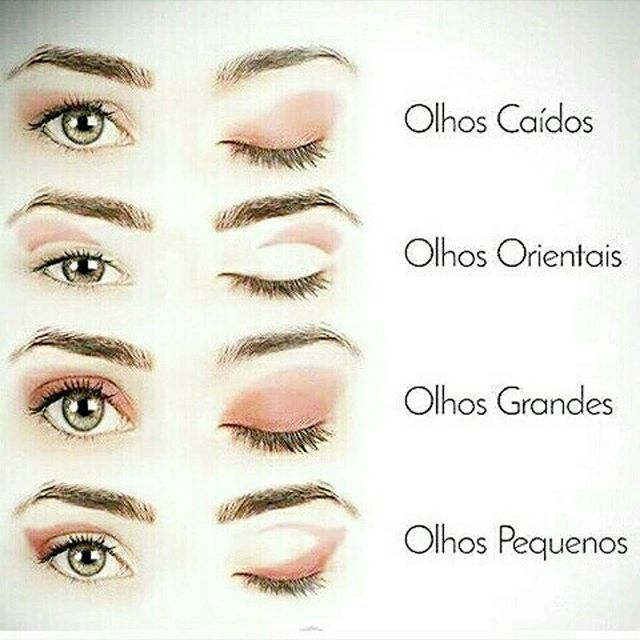 Makeup    http://www.solteirasnoivascasadas.com/