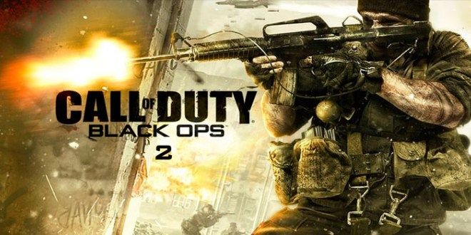 Call Of Duty Black Ops 2 PC Game Download