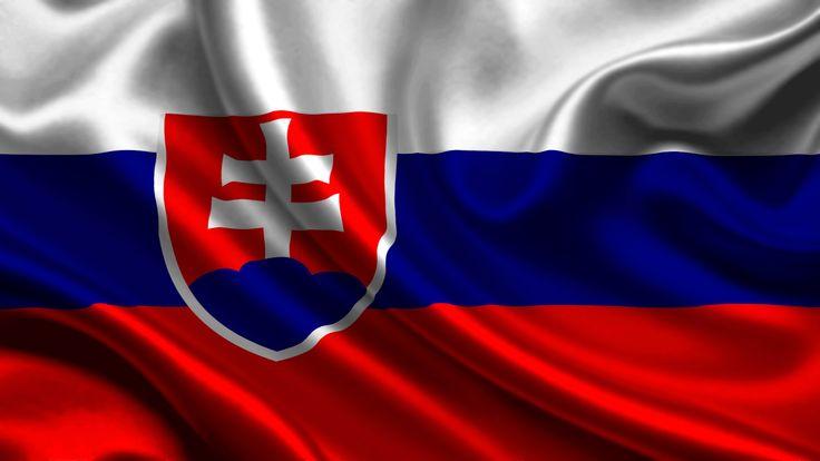 slovakia flag - Free Large Images