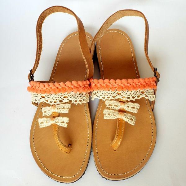 Soulmate sandals