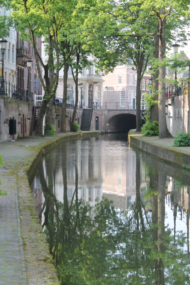 Nieuwegracht Utrecht