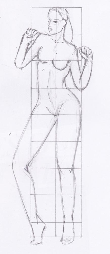 #silhouette femme mouvement  - labo-d.com - ©Doc.D