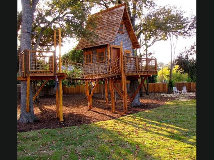 Free Standing Tree House Plans 12 best tree fort images on pinterest | tree forts, architecture