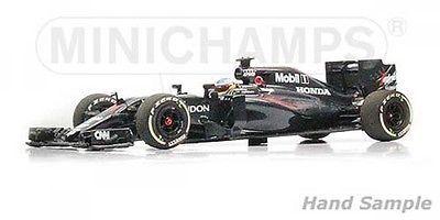 Racing-Other 2875: Mclaren Honda Fernando Alonso 2016 -> BUY IT NOW ONLY: $289 on eBay!