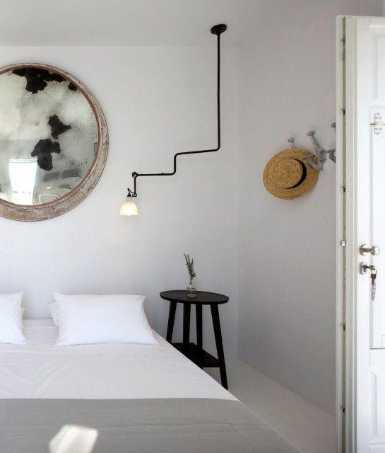 Erosantorini Rooms and Suites on Santorini