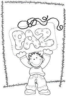 Educacion Infantil: DIA DE LA PAZ