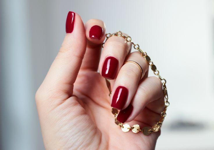 semilac czerwony  028
