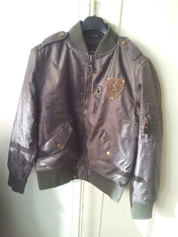 Jacket size s/m