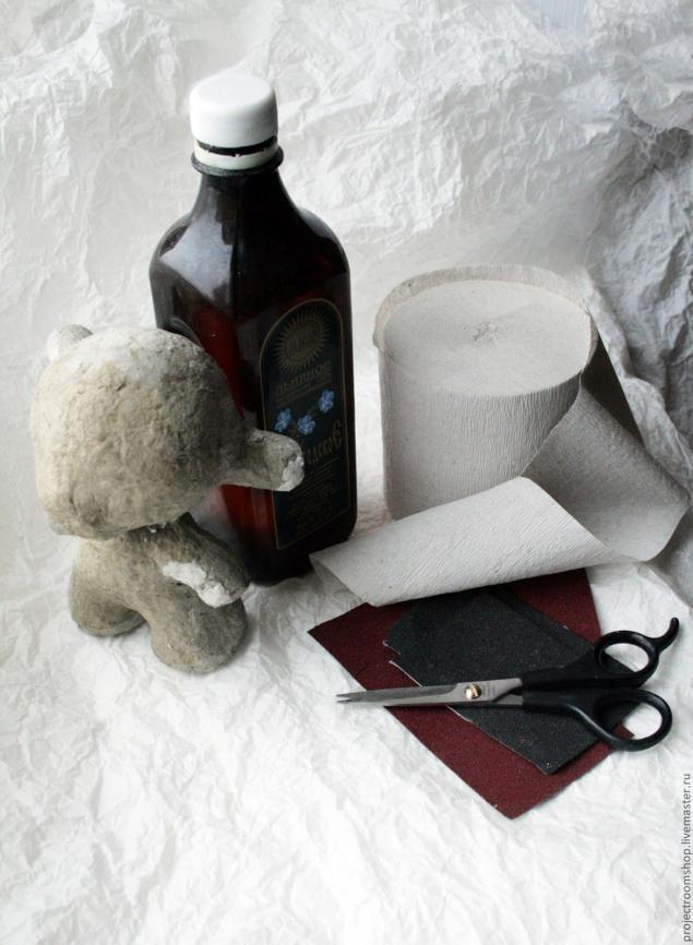 Лучший рецепт папье-маше - Ярмарка Мастеров - ручная работа, handmade