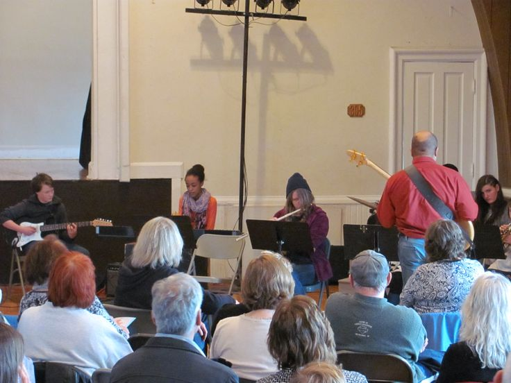 Tamarack's Jazz Ensemble performed for grandparents and special friends on Grandparents Day.: Tamarack Ensemble, Grandparents Day, Harmonious Sounds, Special Friends, Ensemble Performed, Tamarack S Jazz
