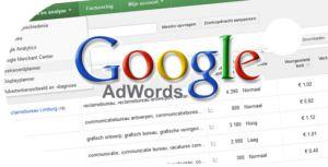 Google zoekwoordplanner: om heel makkelijk te bekijken of er überhaupt markt is voor de inhoud die je op jouw website wilt zetten, heeft zoekmachine Google een tool ontwikkeld waarmee je dat makkelijk inzichtelijk kunt krijgen. Bij het bepalen van je zoekwoorden kun je gebruikmaken van de gratis Google zoekwoordplanner.
