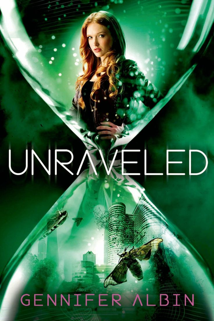 Unraveled By Gennifer Albin €� October 7, 2014 €� Farrar, Straus And Giroux  Https