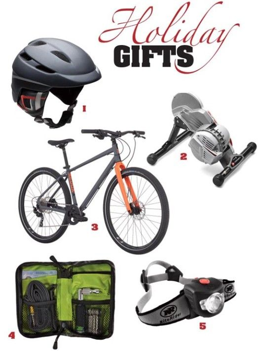 Pedal Holiday Gift Guide 2015 – Part 1